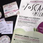 StudioMetria | Fuori Expo Toscana 2015