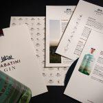 StudioStudioMetria | Sabatini gin