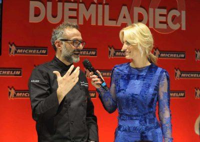 60a edizione Guida Michelin Italia
