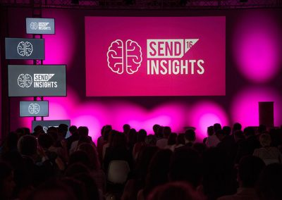SEND Insights 2016