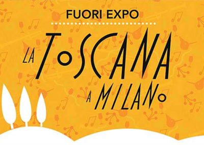 Fuori Expo Toscana 2015