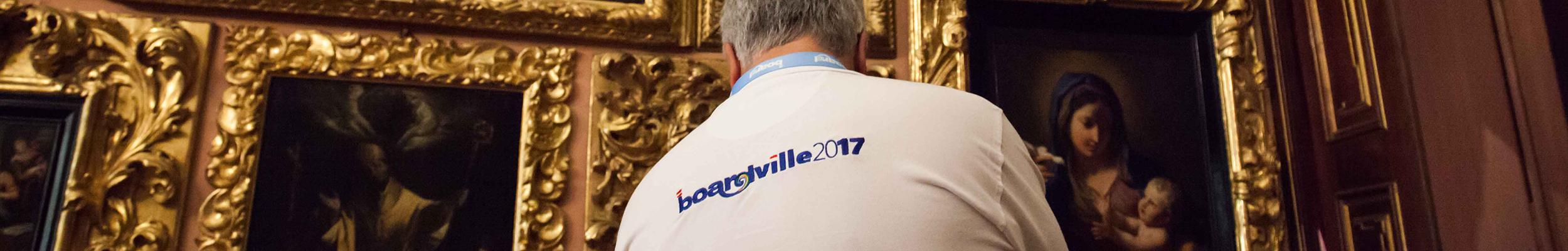 BOARDville 2017