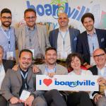 BOARDville 2017 | 2018