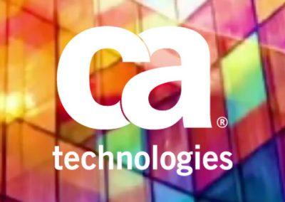 CA TECHNOLOGIES en
