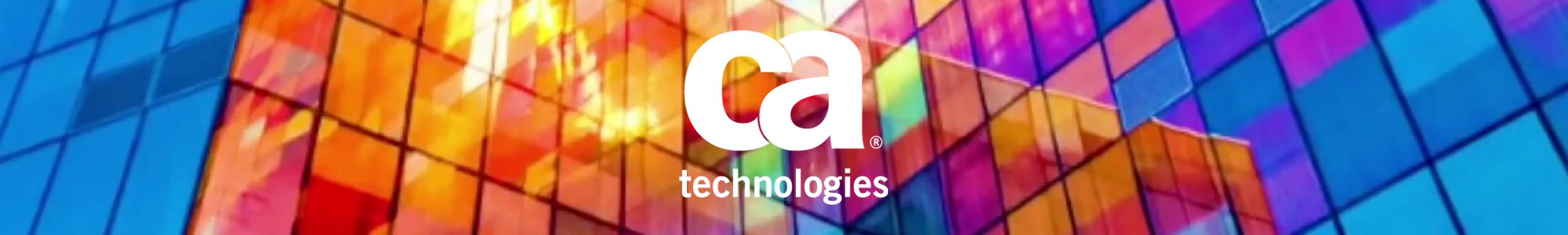 StudioMetria | CA Technologies